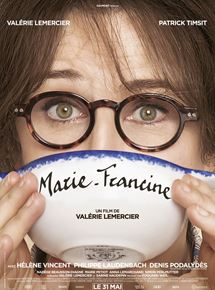 Marie-Francine BDRIP FRENCH