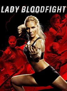 Lady Bloodfight affiche