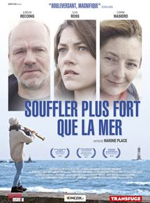Souffler plus fort que la mer streaming