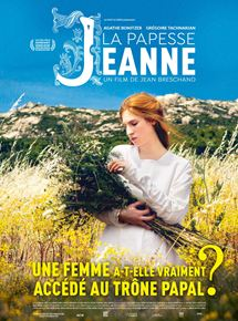 La Papesse Jeanne streaming