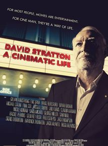 David Stratton – A Cinematic Life streaming