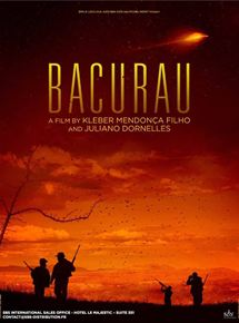 Bacurau streaming