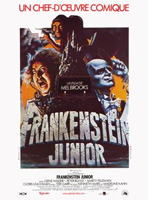 Frankenstein Junior streaming