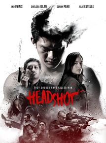 Bande-annonce Headshot