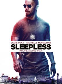 Sleepless en streaming