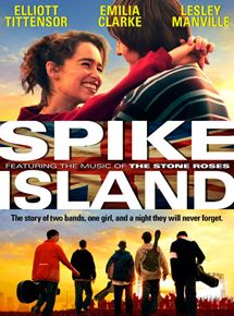 Spike Island streaming