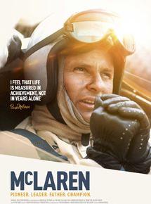 McLaren streaming