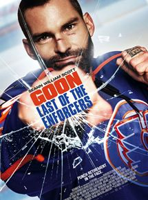 Bande-annonce Goon: Last of the Enforcers