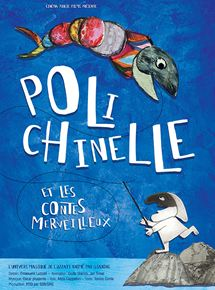 Polichinelle et les contes merveilleux streaming