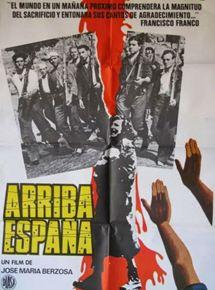 Arriba España streaming
