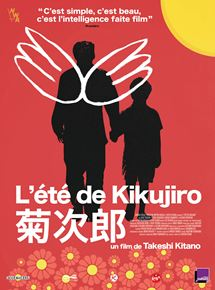 L'Eté de Kikujiro streaming