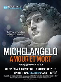Michelangelo – Amour et mort streaming