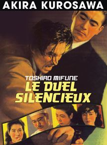 Le Duel silencieux streaming