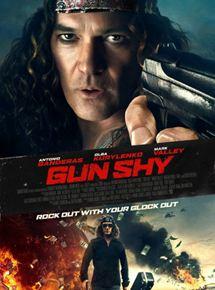 Gun Shy streaming