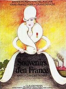 Souvenirs d'en France streaming