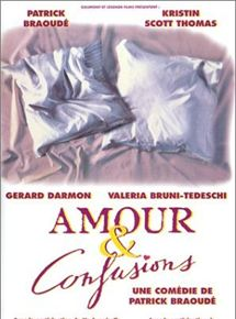 Amour et confusions streaming