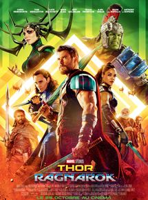 Film Thor : Ragnarok Streaming Complet - ...