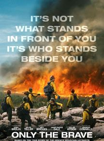 Bande-annonce Only The Brave