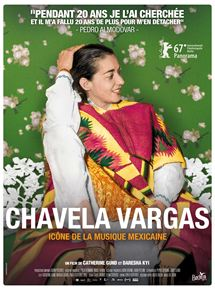 Chavela Vargas streaming