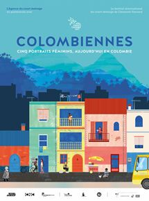 Colombiennes streaming