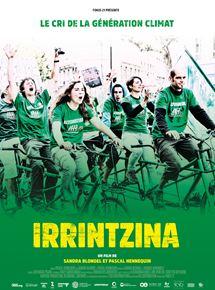 Irrintzina, le cri de la génération climat streaming