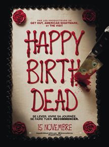 Bande-annonce Happy Birthdead