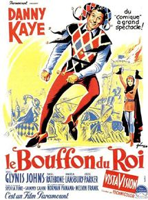 Le bouffon du roi streaming