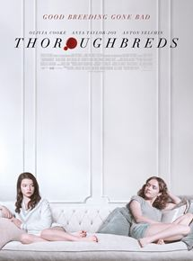 Thoroughbreds streaming