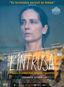 L'Intrusa streaming