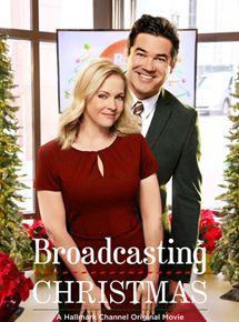Noël à la télévision streaming
