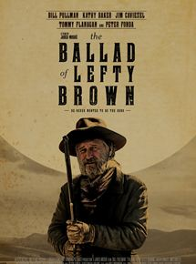 The Ballad of Lefty Brown en streaming vf complet