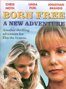 Born Free: A New Adventure streaming