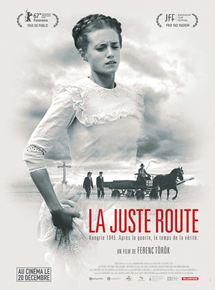 La Juste route streaming
