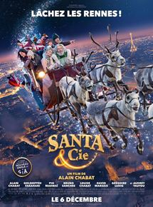 Santa & Cie EN STREAMING 2017 FRENCH HDRip