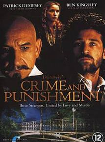 Crime and Punishment streaming