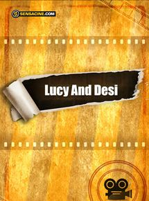 Lucy And Desi en streaming