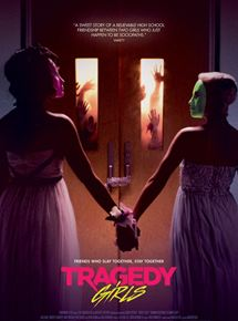 Bande-annonce Tragedy Girls