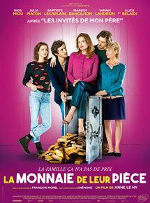 Film La Monnaie de leur pièce Complet Streaming VF Entier Français