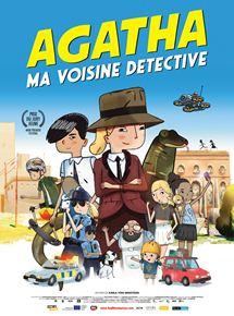 [ONLINE-CLOUD] Agatha, ma voisine détective STREAM DEUTSCH 2018 (ONLINE) HD