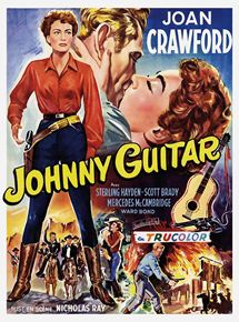 Johnny Guitare streaming