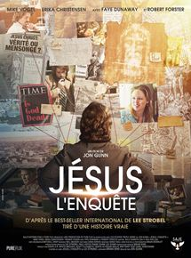 JESUS, L'Enquête streaming