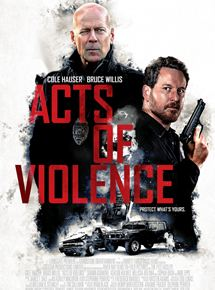 Acts Of Violence streaming