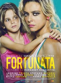 Film Fortunata Complet Streaming VF Entier Français