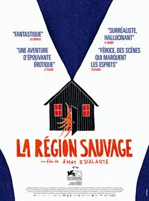 La Région sauvage streaming