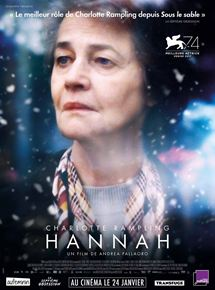 Film Hannah Complet Streaming VF Entier Français