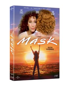 Mask streaming