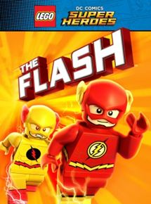 LEGO DC Super Heroes: The Flash streaming