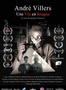 Bande-annonce André Villers, Une Vie en Images