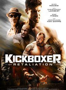 Kickboxer : l'heritage