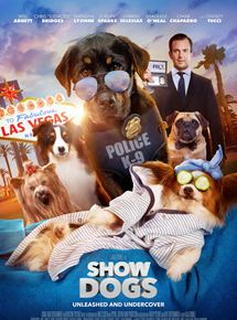 Show Dogs affiche